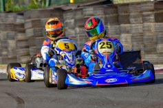 SKB Competición confirma su participación en el primer meeting del Campeonato de Karting de la Comunidad Valenciana previsto en el Circuit