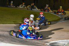 SKB Competición participa este fin de semana en el Campeonato del Club Karting Gas Valencia